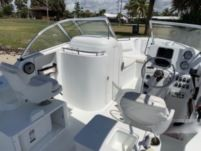 Scout 21 Center Console in Fort Lauderdale for rental