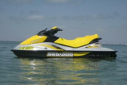 Location Jet-ski SEA DOO 155 gti se Porto-Vecchio