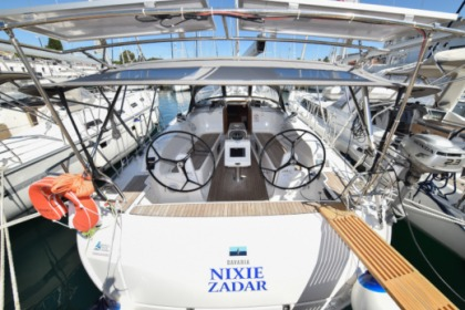 Charter Sailboat Bavaria Cruiser 41 Zadar