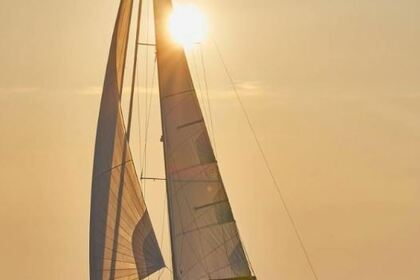 Hire Sailboat Jeanneau Sun Odyssey 410 Road Town