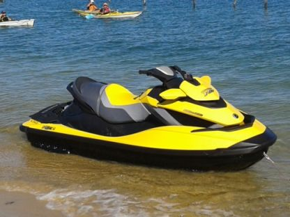 Location Jet-ski Seadoo Rxt 255Is La Rochelle