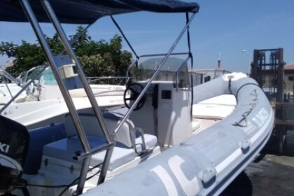 Location Semi-rigide joker boat 5.6m Martigues