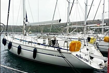 Charter Sailboat Bavaria 47 Krk
