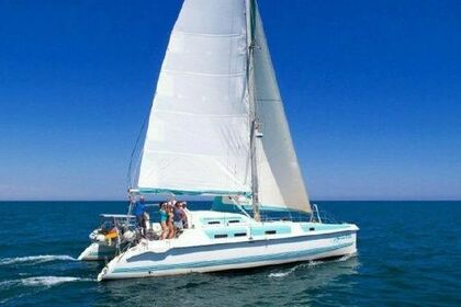 Location Catamaran EDEL Cat 43 Portimão
