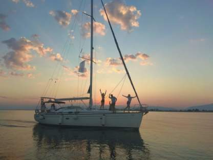 Charter Sailboat Bavaria 46 Cruiser Abdera