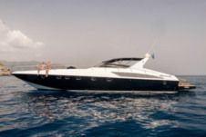 Alfamarine 58 in Chania for hire