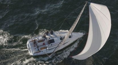 Rental Sailboat Beneteau First 35 San Francisco