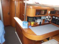 Rental Sailboat Altantic 49 Zakinthos