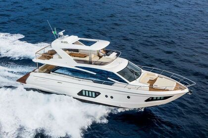 Alquiler Yate Absolute 72 Miami