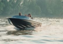 Tiamat Boats Tiamat 440 in Backa Palanka for rental