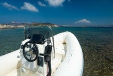 RIB Oceanic 4.70 for hire