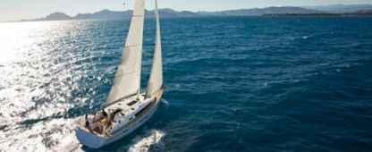 Charter Sailboat Bavaria Cruiser 46 Krk