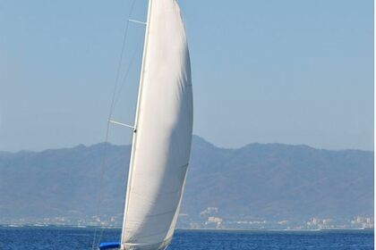 Rental Sailboat Catalina 42 Puerto Vallarta