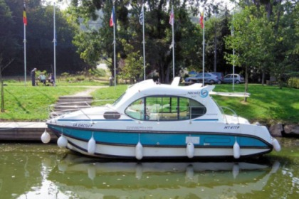 Rental Houseboat Nicols Estivale Duo Dole