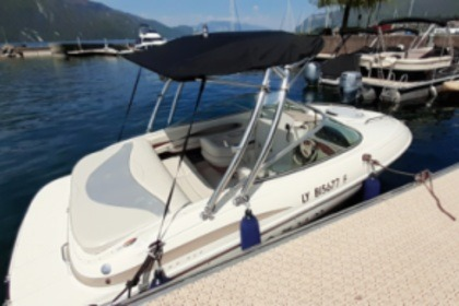 Hire Motorboat Maxum 1900 SR CUDDY Le Bourget-du-Lac