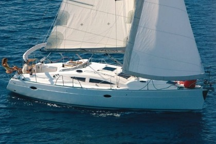 Charter Sailboat ELAN IMPRESSION 384 Lagos