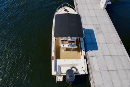 Hire Motorboat Mako 22 Fort Lauderdale