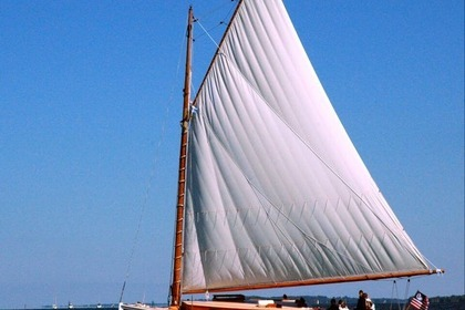 Noleggio Barca a vela Custom Sailboat 41 St. Michaels