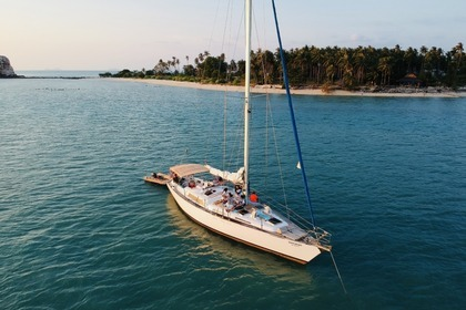 Hire Sailboat Hans Peterson Christina 52 Ko Samui District