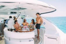 Sea Ray 62 in Paphos for rental