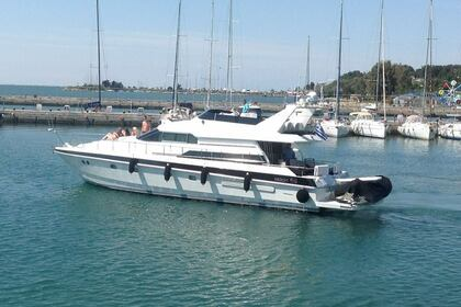 Hire Motorboat MOCHI CRAFT 56 Fly Chalkidiki