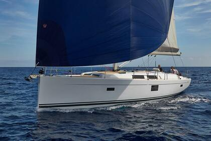 Hire Sailboat Hanse Hanse 455 Gökova