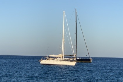 Rental Sailboat Beneteau Beneteau 50 Cannes