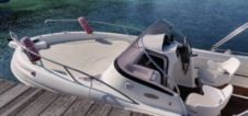 Motorboat Pacific Craft 650 Wa for rental