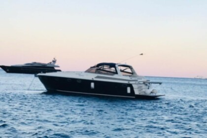 Hire Motorboat Rizzardi CR40 San Felice Circeo