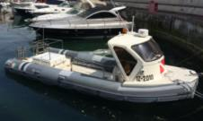Motorboat Bwa 25 for rental
