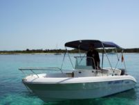 Motorboat Sessa Key Largo 19