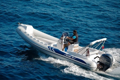 Location Semi-rigide Sacs Marine 7m Positano