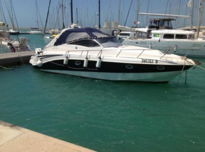 Rental Motorboat Stabile Stama 37 Agrigento