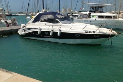 Hire Motorboat Stabile Stama 37 Province of Agrigento