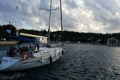 Rental Sailboat Bavaria 44 Cruiser Lefkada