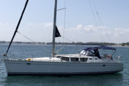 Rental Sailboat Jeanneau Sun Odyssey 43 DS Valencia
