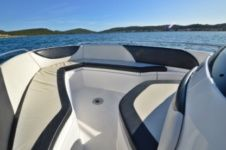 Rental motorboat in Šibenik-Knin County