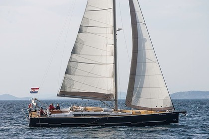 Hire Sailboat Dufour Dufour 56 Exclusive Primošten