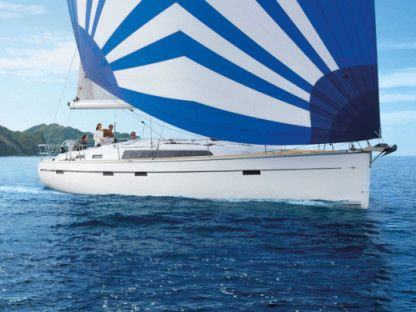 Rental Sailboat Bavaria Cruiser 51 Sporades