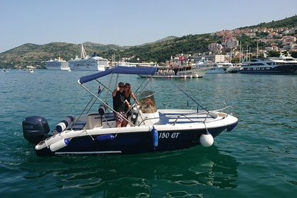 Hire Motorboat Primus Marine Fisher FISHER 20 Dubrovnik
