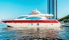 Dubai Marine 88Ft in Dubai for rental
