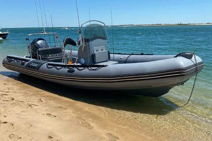 Location Semi-rigide Zodiac Pro 750 La Rochelle