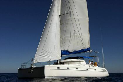 Charter Catamaran Fountaine Pajot Astrea 42 Palm Beach