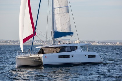 Hire Catamaran Sunsail 454 Dubrovnik