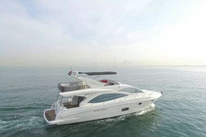 Charter Motorboat Majesty 56 Dubai