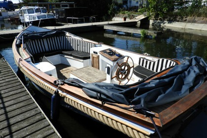 Rental Motorboat  Drachtster Sloep 750 Brandenburg