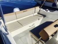 Motorboat Quicksilver Open 505 for hire