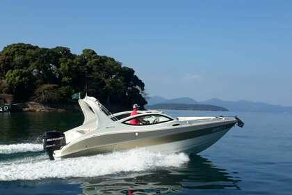 Rental Motorboat Real Power Open Class Angra dos Reis