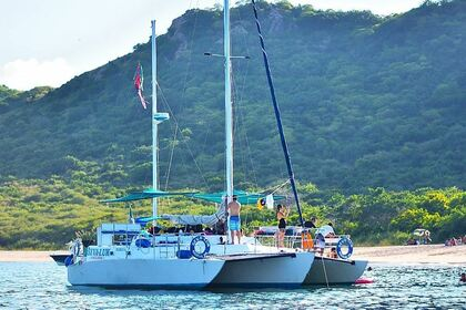 Hire Catamaran Customer Trimaran 36 Mazatlán