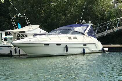 Hire Motorboat SEALINE S37 Valence